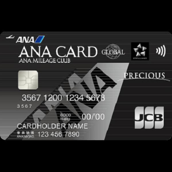中國信託 ANA 極緻聯名卡